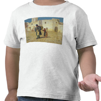 The Drum Beater, 1867 T Shirts