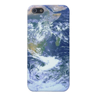 The Earth Case For The iPhone 5