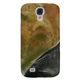 The East African nations Galaxy S4 Case