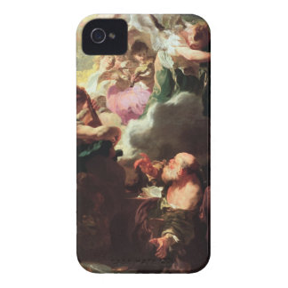 The Ecstasy of St. Paul, c.1628-29 (oil on canvas) Case-Mate iPhone 4 Cases