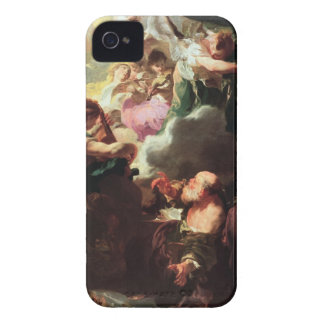 The Ecstasy of St. Paul, c.1628-29 (oil on canvas) iPhone 4 Case-Mate Cases