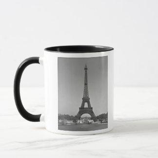 The Eiffel tower, 1887-89 Mug