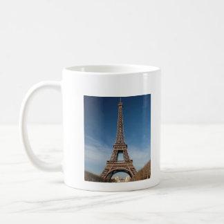 The Eiffel Tower Coffee Mug