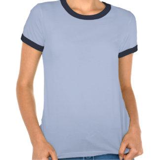 The Enchanted Skyscraper Skyline - short sleeved T-shirt