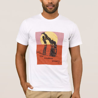 The Endless Shasta T-Shirt