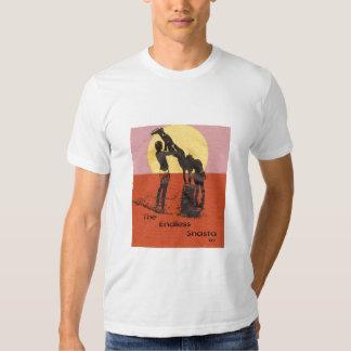 The Endless Shasta T Shirts