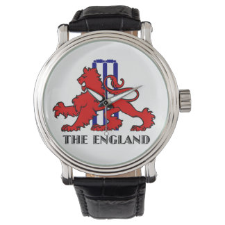 The England Cricket Watch