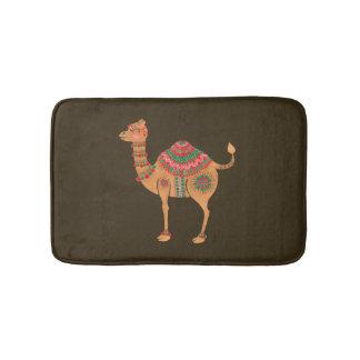 The Ethnic Camel Bath Mats