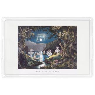 The Fairy Home Tray