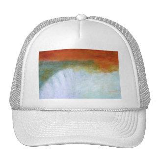 The Falls, Hat