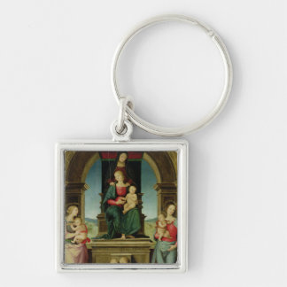 The Family of St. Anne, c.1507 Key Ring