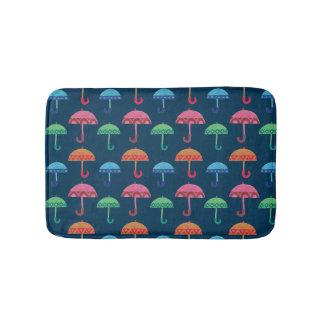 The Fancy Umbrella Bath Mat