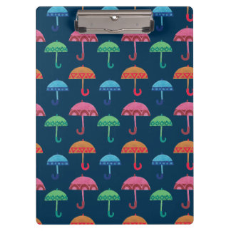 The Fancy Umbrella Clipboard