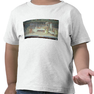 The Feast of Herod, from the cycle of The Lives of T Shirt