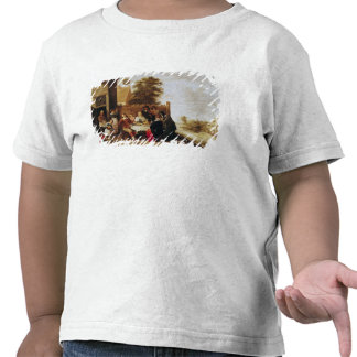 The Feast of the Prodigal Son, 1644 Tshirt