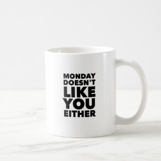 The Feeling's Mutual Coffee Mug