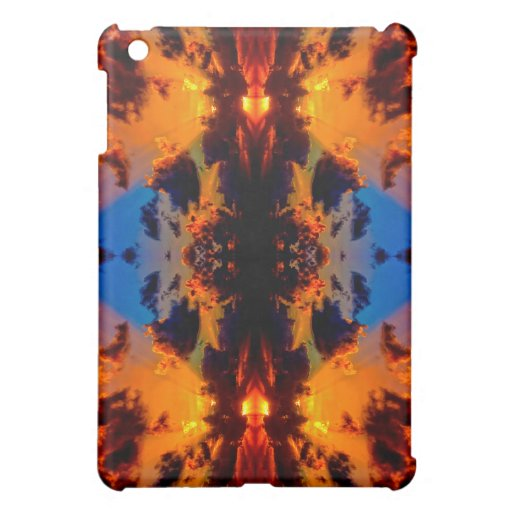 the final frontier iPad mini cases
