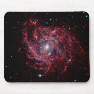 The Final Frontier Mouse Pad