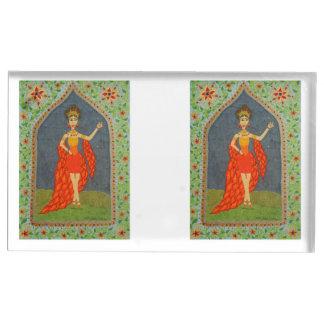 The Firebird (Fairy Tale Fashion #1) Table Card Holders
