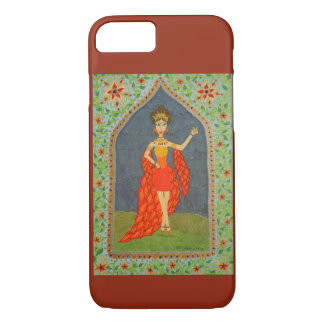 The Firebird (Fairy Tale Fashion Series #1) iPhone 7 Case