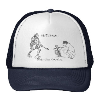 The First Cap