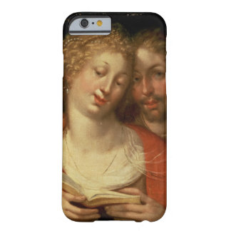 The Five Senses: Hearing Barely There iPhone 6 Case