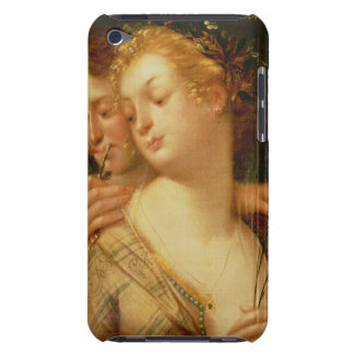 The Five Senses: Smell Case-Mate iPod Touch Case