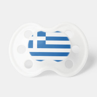 The Flag of Greece Dummy