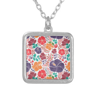 The Flowers Which Scattered Pendant