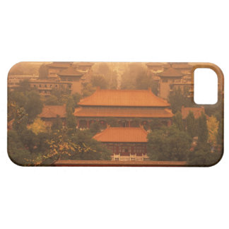 The Forbidden City iPhone 5 Cases