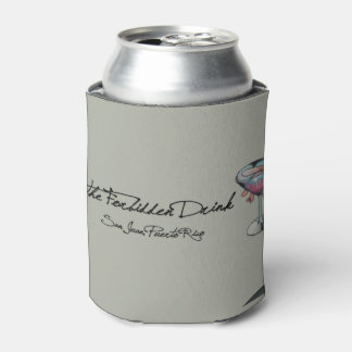 The Forbidden Drink Can Cooler