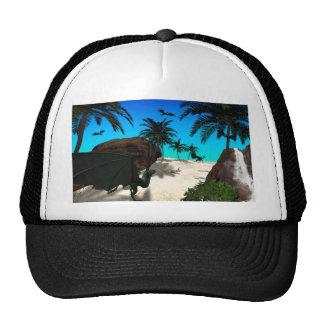 the forgotten world trucker hats