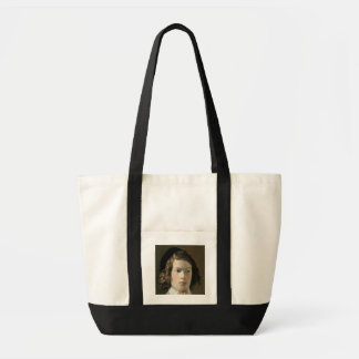 The Fortune Teller, c.1625 (oil on canvas) (see 19 Tote Bag