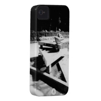 The Fountain iPhone 4 Cases