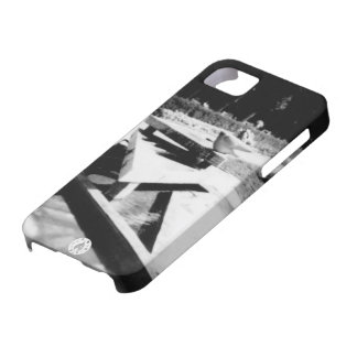 The Fountain iPhone 5 Case