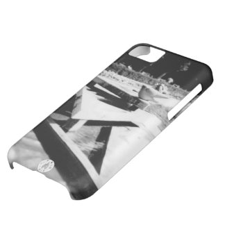The Fountain iPhone 5C Case