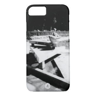 The Fountain iPhone 8/7 Case