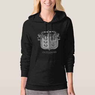 The Fraser Crest Hoodie
