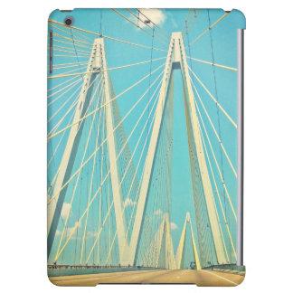 The Fred Hartman Bridge