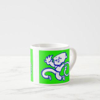 The Fredrick von Fifer Espresso Mug