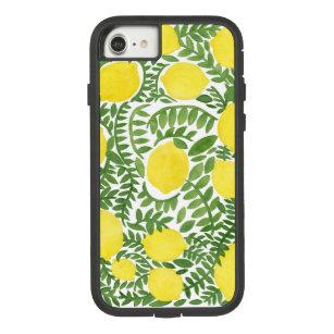 The Fresh Lemon Tree Case-Mate Tough Extreme iPhone 8/7 Case