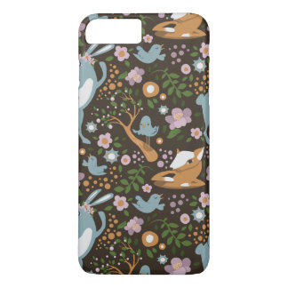 The Friendly Forest iPhone 7 Plus Case