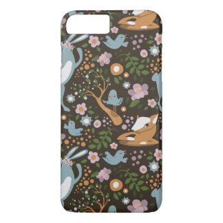 The Friendly Forest iPhone 8 Plus/7 Plus Case