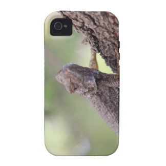 The Friendly Lizard Case-Mate iPhone 4 Covers