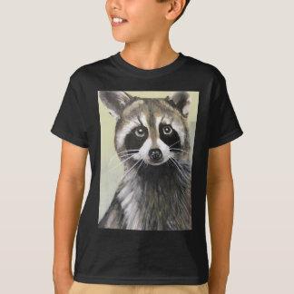 The Friendly Raccoon T-Shirt