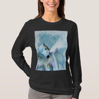 The Frost Maiden Tee