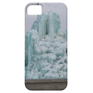 The Frozen Fountain Barely There iPhone 5 Case