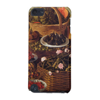 The Fruit Seller in detail by Vincenzo Campi iPod Touch 5G Case