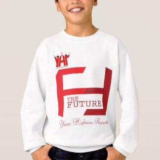 The Future Kids Male Jumper Sweatshirt
