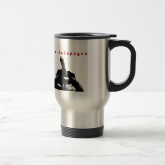 The Galapagos Travel Mug